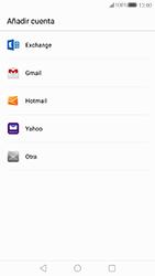 Huawei P10 - E-mail - Configurar Yahoo! - Paso 5