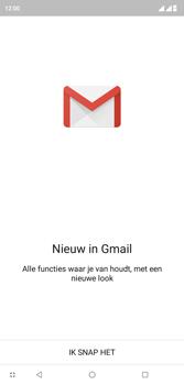 Wiko View 2 Plus - E-mail - e-mail instellen: IMAP (aanbevolen) - Stap 4