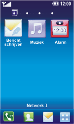 LG KM900 Arena - Buitenland - Bellen, sms en internet - Stap 9