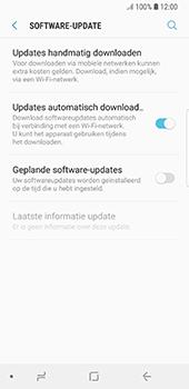 Samsung galaxy-s8-g950-android-oreo - Software updaten - Update installeren - Stap 5