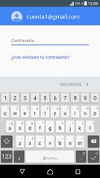 Sony Xperia E5 (F3313) - E-mail - Configurar Gmail - Paso 12