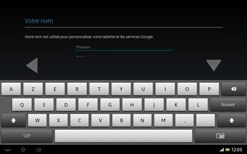 Sony SGP321 Xperia Tablet Z LTE - Applications - Télécharger des applications - Étape 5