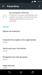 HTC One M9 - Internet - Configuration manuelle - Étape 24