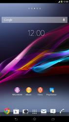 Sony C6833 Xperia Z Ultra LTE - Internet - automatisch instellen - Stap 7