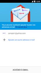 Motorola Moto C Plus - E-mails - Ajouter ou modifier votre compte Yahoo - Étape 13