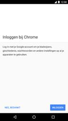 LG Nexus 5x - Android Nougat - Internet - Hoe te internetten - Stap 4