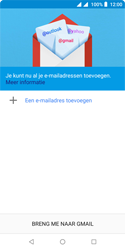 Wiko Harry 2 - E-mail - e-mail instellen: POP3 - Stap 5