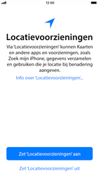 Apple iPhone 6 - iOS 11 - Toestel - Toestel activeren - Stap 34