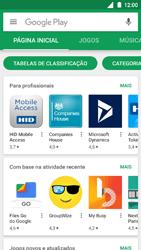 Nokia 5 - Aplicações - Como pesquisar e instalar aplicações -  6