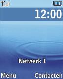 Samsung E1280 - Buitenland - Bellen, sms en internet - Stap 9
