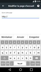 LG G5 SE - Android Nougat - Internet - Configuration manuelle - Étape 26