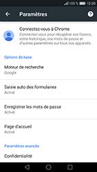 Huawei GT3 - Internet - Configuration manuelle - Étape 23