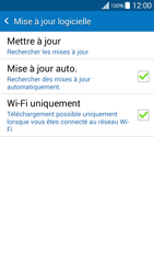 Samsung G530FZ Galaxy Grand Prime - Appareil - Mises à jour - Étape 7
