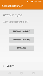 Wiko U-Feel Lite - E-mail - Handmatig instellen - Stap 11