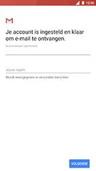 Nokia 8 - E-mail - Handmatig instellen - Stap 19