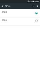 HTC U Play - Internet - Handmatig instellen - Stap 16