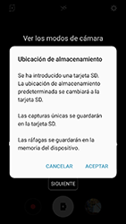 Samsung Galaxy A3 (2017) (A320) - Funciones básicas - Uso de la camára - Paso 4