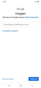 Samsung galaxy-a50-dual-sim-sm-a505fn - E-mail - 032a. Email wizard - Gmail - Stap 10