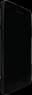 Samsung Galaxy S2 - Premiers pas - Découvrir les touches principales - Étape 5