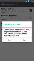 LG P875 Optimus F5 - Internet - Configuration manuelle - Étape 7