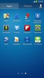 Samsung I9505 Galaxy S IV LTE - Applicaties - KPN iTV Online gebruiken - Stap 3