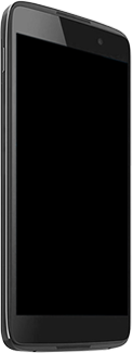 BlackBerry DTEK 50 - Mensajería - Configurar el equipo para mensajes multimedia - Paso 17