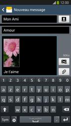 Samsung Galaxy Grand 2 4G - Contact, Appels, SMS/MMS - Envoyer un MMS - Étape 20