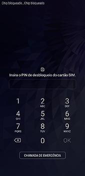 Samsung Galaxy J6 - Funções básicas - Como reiniciar o aparelho - Etapa 5