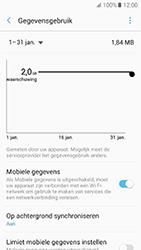 Samsung Galaxy A5 (2017) (SM-A520F) - Internet - Uitzetten - Stap 7