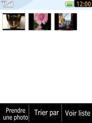 LG T385 - E-mails - Envoyer un e-mail - Étape 11