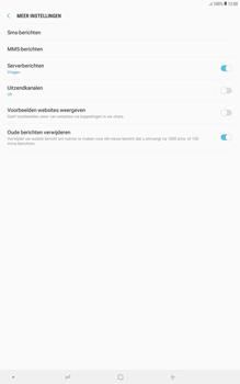 Samsung galaxy-tab-a-10-5-sm-t595 - SMS - Handmatig instellen - Stap 7