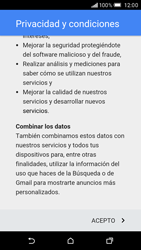 HTC One M9 - Aplicaciones - Tienda de aplicaciones - Paso 10