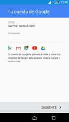 Sony Xperia Z5 - Aplicaciones - Tienda de aplicaciones - Paso 15
