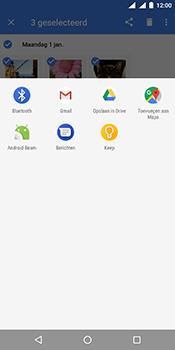 Nokia 7 Plus Dual-SIM (TA-1046) - Contacten en data - Foto