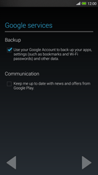 HTC One Max - Applications - Downloading applications - Step 14