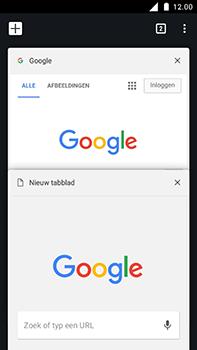 Nokia 6 - Internet - Hoe te internetten - Stap 18