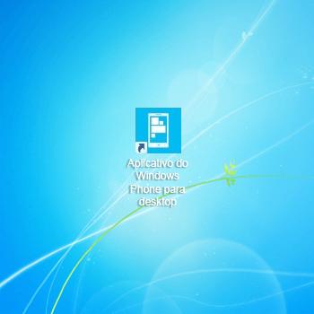 Nokia Lumia 920 - Funções básicas - Como atualizar o software do seu aparelho - Etapa 3