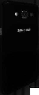 Samsung Galaxy J5 - Primeros pasos - Activar el equipo - Paso 2