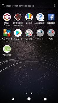 Sony Xperia XA2 Ultra - Applications - Télécharger des applications - Étape 4