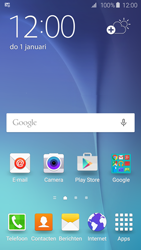 Samsung Galaxy S6 - Internet - automatisch instellen - Stap 3