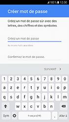 Samsung Galaxy A3 (2017) (A320) - Applications - Créer un compte - Étape 12
