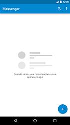 LG Google Nexus 5X (H791F) - Mensajería - Escribir y enviar un mensaje multimedia - Paso 4