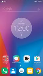 Lenovo Vibe K6 - Chamadas - Como bloquear chamadas de um número específico - Etapa 3