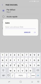 Samsung Galaxy Note 8 - Internet - Configuration manuelle - Étape 27