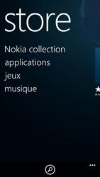 Nokia Lumia 1320 - Applications - Télécharger des applications - Étape 4