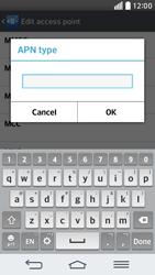 LG G2 mini LTE - Mms - Manual configuration - Step 14