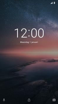 Nokia 8 Sirocco - Internet - handmatig instellen - Stap 36