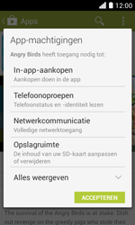 Huawei Ascend Y330 - Applicaties - Downloaden - Stap 17