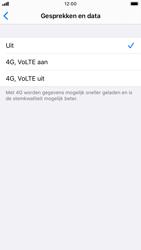 Apple iPhone 7 - iOS 13 - Netwerk - 4G instellen - Stap 6