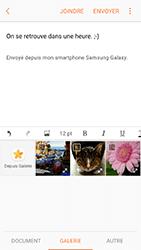 Samsung Galaxy A5 (2017) - E-mail - envoyer un e-mail - Étape 11
